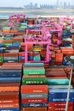 S. Korea exports fall two consecutive month of decline in October