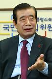 President Park calls in former opposition heavyweight as chief aide