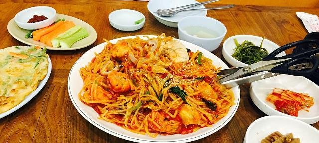 酒香不怕巷子深——盘点韩国隐藏在胡同里的特色美食