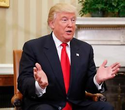 Trump to take tough stance on N. Korea, China: Yonhap