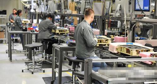 调查称明年中国企业平均工资或涨7% 全球排第4