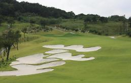 .Lotte to transfer its golf course as deployment site for THAAD.