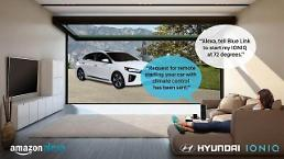 Hyundai boosts connected car feature with Amazons voice assistant