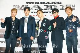Forbes places Big Bang among worlds 30 highest-paid celebrities under 30