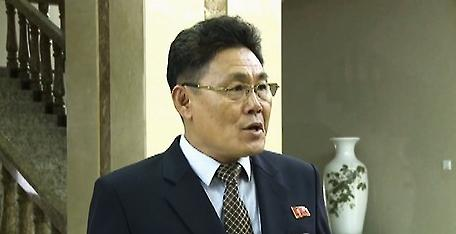 朝鲜万寿台创作社社长20年来首次换人