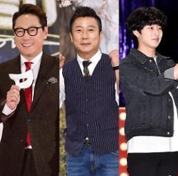 .MBC《真正的男人》第二季完美收官 金希澈主持后续节目《隐秘而伟大》.