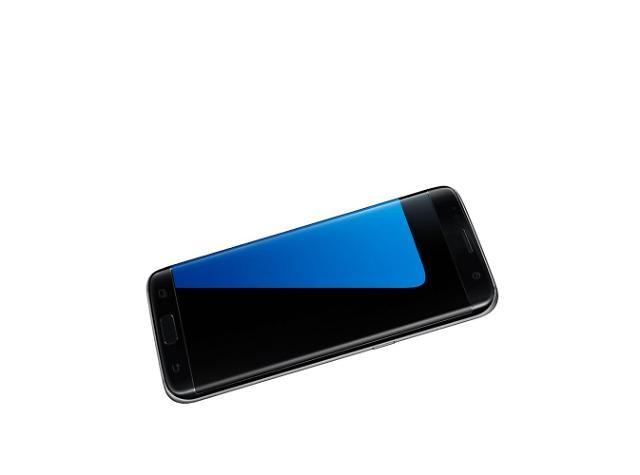 三星将推亮黑版GalaxyS7  销量已超过iPhone7