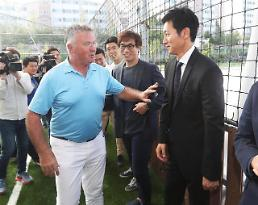 ​ Ex-World Cup star to join Chinese club as assistant coach: Yonhap