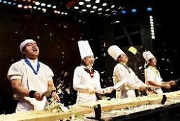 .精神享受高于旅游购物 逾200万外国游客专程来韩看演出.