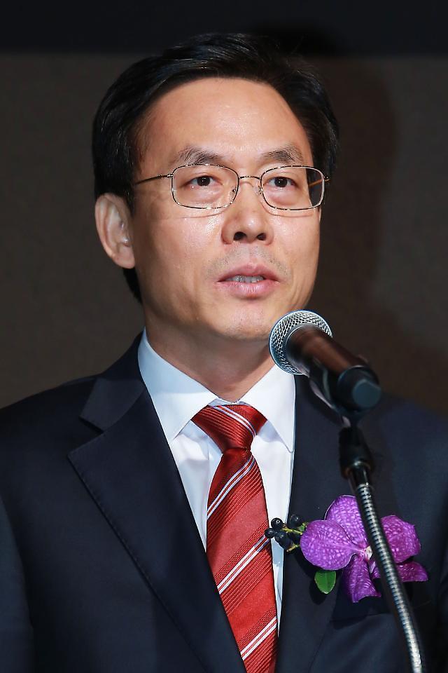 [互联网金融论坛]中韩互联网金融群英荟萃 营造两国交流平台
