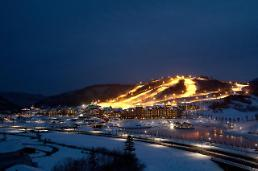 .Pyeongchang vows to raise enough funds, boost economy: Yonhap.