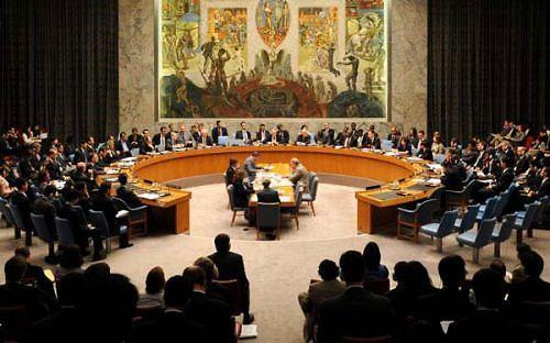 安理会通过对朝制裁新决议已成定局 全面封锁朝鲜资金链