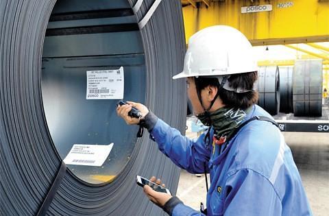 中韩钢铁领域民官协议会19日在京召开 两国联手共同应对美贸易保护主义