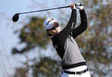 .S. Korea veteran Lee Jeong-eun earns LPGA Tour card.