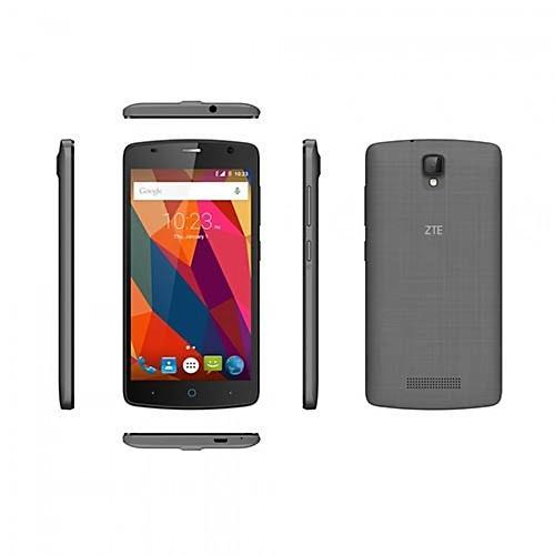 中兴联合SK推出定制低价手机:Blade L5 Plus