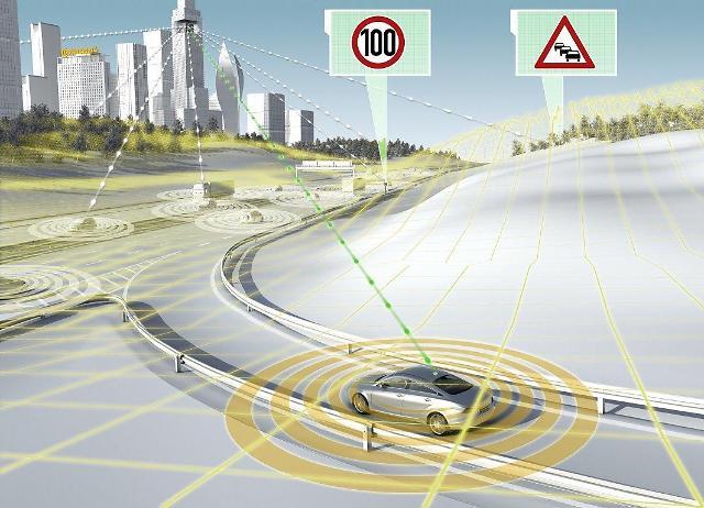 三星LG下一个战场将转战车用电子技术行业