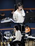 Singer IU reveals plans for her new album