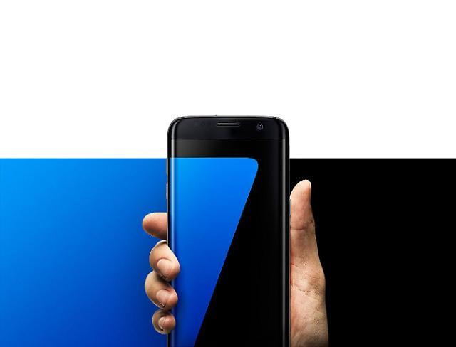 三星Galaxy S7系列销量逆转超iPhone 7