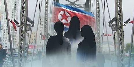 今年1-11月1268人脱北入韩 同比增加16.7%