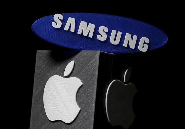 专利侵权大战美国法院支持三星 支付苹果赔偿金额有望缩减