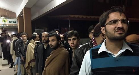 파키스탄 여객기 추락으로 탑승자 48명 전원 사망
