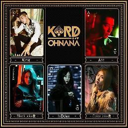 .KARA前成员许英智加盟新男女混合组合K.A.R.D.