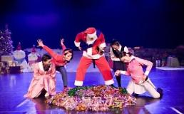 청주시립무용단, 오는 15-17일 크리스마스 최고선물의 공연