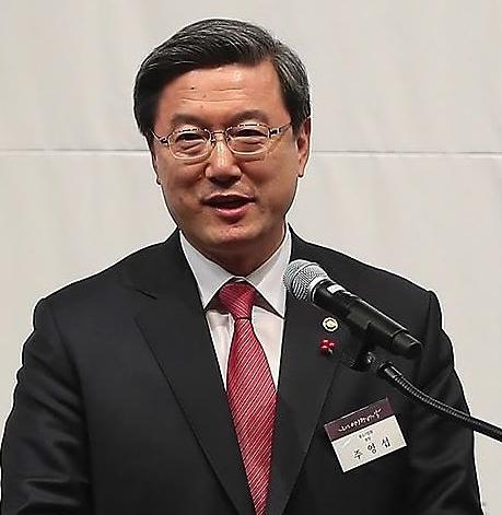 韩中小企业厅长:下半年中小企业出口将回暖