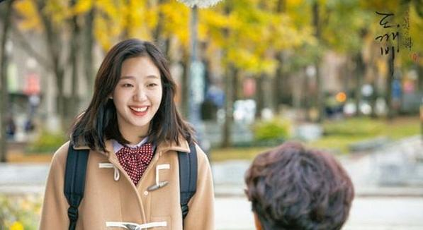 韩剧女主角的美唇秘籍之四——《鬼怪》金高银