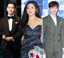 KBS新ドラマ「キム課長」、ナムグン・ミン&ナム・サンミ&イ・ジュノキャスティング確定