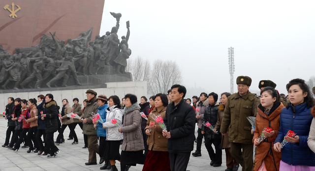 朝鲜人均国民收入仅为韩国的4.5%