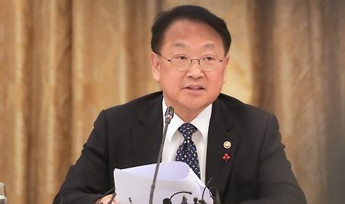 韩财长会见外国驻韩工商联人士 称国内经济稳健