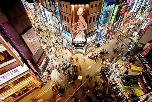 首尔市人口恐跌破千万大关 老龄化现象加重