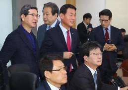 Dozens of ruling party legislators agree to form new conservative party