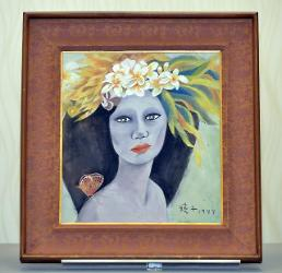 French inspectors say Beautiful Woman painted with flawed facial features: Yonhap