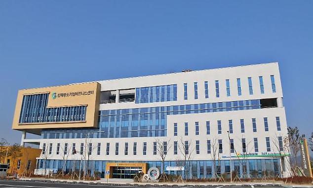 """""""金海中小企业商务中心""""——为区域经济注入新活力"""