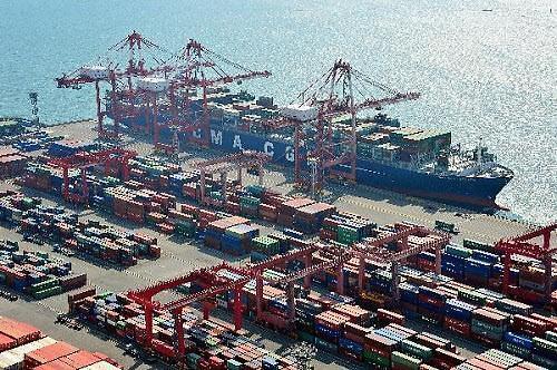 韩风险企业出口良好 同比增长21%