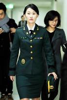 元大統領府の看護将校チョ・ヨオク大尉、週に1~2回パク大統領に注射