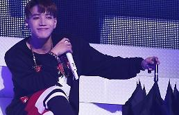 .2PM成员Jun. K日本演唱会落幕 与粉丝度过难忘时光.