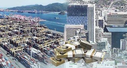 韩11月份产业生产环比增1.6%