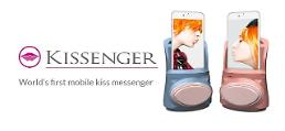 Move over kiss emojis, here comes first mobile Kiss Messenger