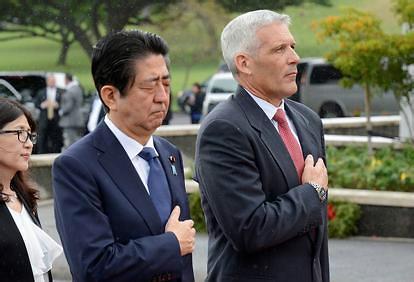 日中、日韩和解比日美和解更重要