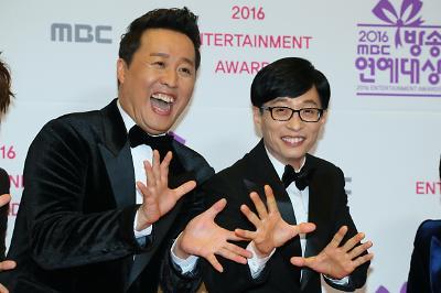 2016 MBC 방송연예대상