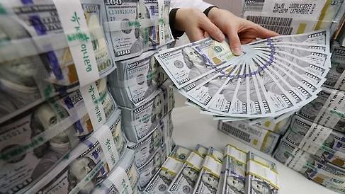 G20会员国债务达57万亿美元 韩国5年间增幅达67%