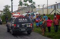 브라질 새해 첫날 교도소 폭동에 60명 사망