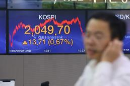 .US likely to designate S. Korea as currency manipulator with China: Yonhap.