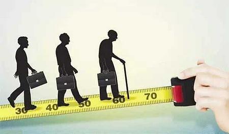 韩中小企业职员高龄化现象严重 近三成为50岁以上