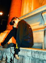 Block Bジコ、ロンドンでファッションショー開催・・・MISBHVとコラボレーション