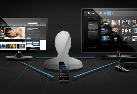 全球OTT厂商在韩角逐 25%韩国人用手机看视频