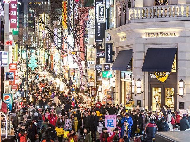 """""""2017韩国购物季""""20日开幕 针对外国游客好礼多多"""